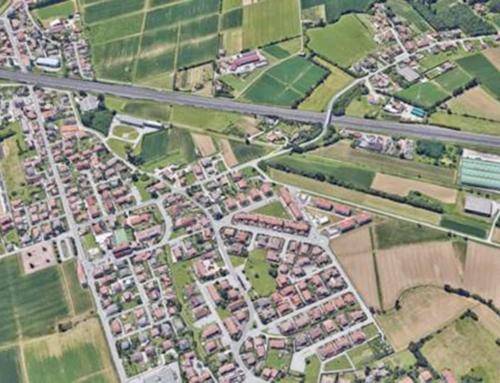 Terreno agricolo a Villafranca Padovana – Pd